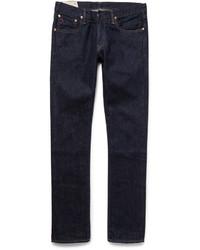Jean bleu marine Polo Ralph Lauren