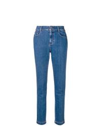 Jean bleu Fendi