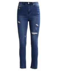 Jean bleu Glamorous Tall