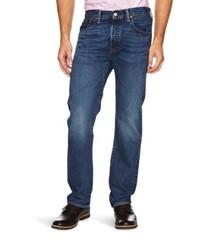 Jean bleu Levi's