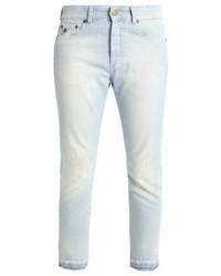 Jean boyfriend blanc LOIS Jeans