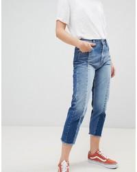 Jean boyfriend bleu clair Pepe Jeans