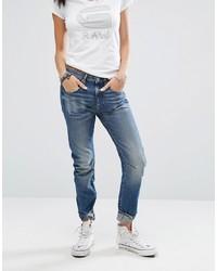 Jean boyfriend bleu G Star