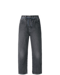 3edc4d692ad7 Acheter jean boyfriend gris foncé  choisir jeans boyfriend gris ...