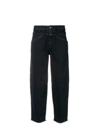 Jean boyfriend noir Closed