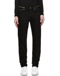 Jean déchiré noir Givenchy
