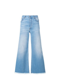 Jean flare bleu clair EACH X OTHER