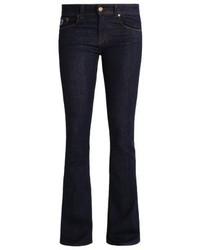 Jean flare bleu marine LOIS Jeans