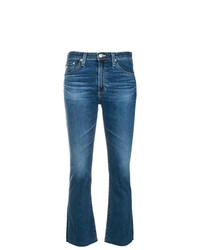 Jean flare bleu AG Jeans