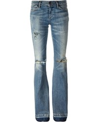 Jean flare bleu Citizens of Humanity