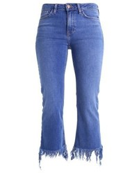 Jean flare bleu New Look