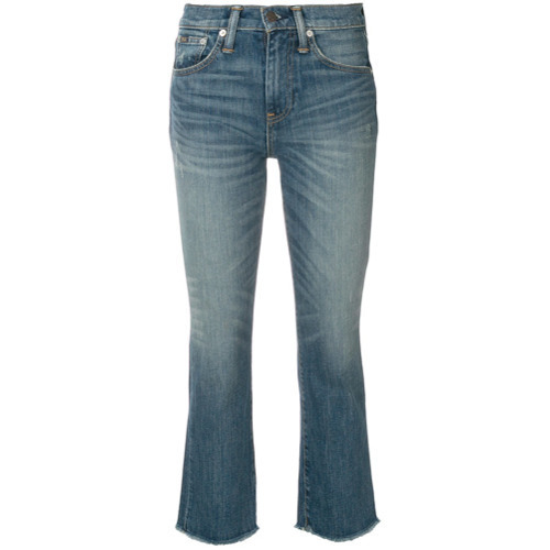 Jean flare bleu Polo Ralph Lauren