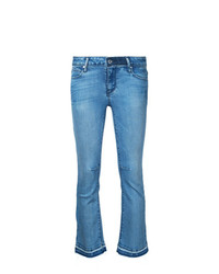 Jean flare bleu RtA