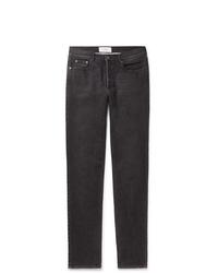 Jean gris foncé Givenchy