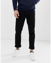Jean noir Burton Menswear