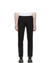 Jean noir Nudie Jeans
