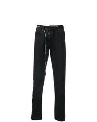 Jean noir Off-White