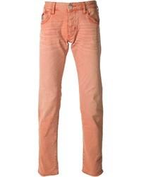 Jean orange Armani Jeans