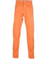 Jean orange Pt01