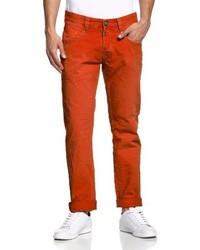 Jean orange Timezone