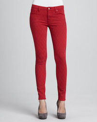 Jean rouge original 1510755