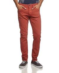 Jean rouge Jack & Jones