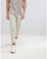 Jean skinny beige ASOS DESIGN