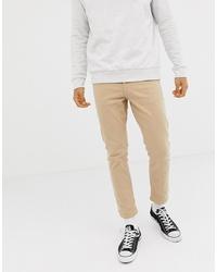 Jean skinny beige New Look