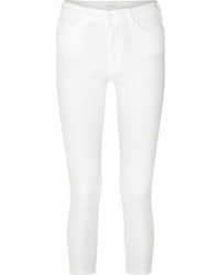Jean skinny blanc Mother