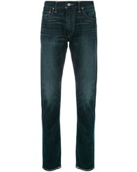 Jean skinny bleu canard Polo Ralph Lauren