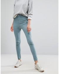 Jean skinny bleu canard WÅVEN
