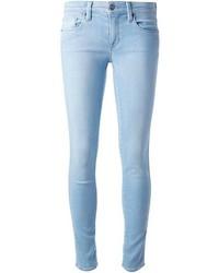 Jean skinny bleu clair original 3874922