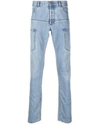 Jean skinny bleu clair Balmain