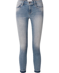 Jean skinny bleu clair Current/Elliott