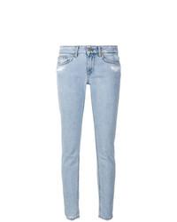 Jean skinny bleu clair Dondup