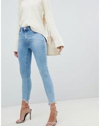 Jean skinny bleu clair J Brand