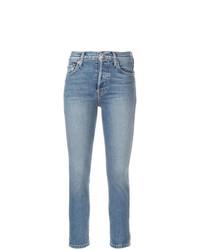 Jean skinny bleu clair RE/DONE