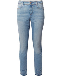 Jean skinny bleu clair Stella McCartney