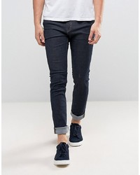 Jean skinny bleu marine Cheap Monday