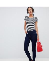 Jean skinny bleu marine Only Tall
