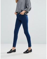 Jean skinny bleu marine Whistles