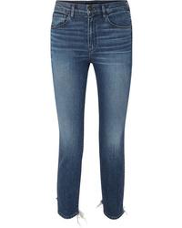 Jean skinny bleu 3x1