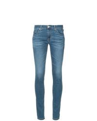 Jean skinny bleu AG Jeans