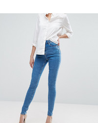 Jean skinny bleu Asos Tall