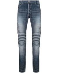 Jean skinny bleu Balmain