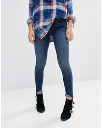 Jean skinny bleu Blank NYC