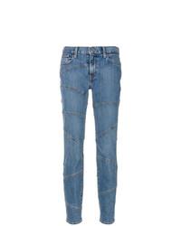 Jean skinny bleu Burberry