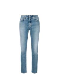 Jean skinny bleu Department 5