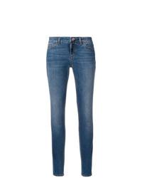 Jean skinny bleu Dolce & Gabbana