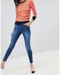 Jean skinny bleu Esprit